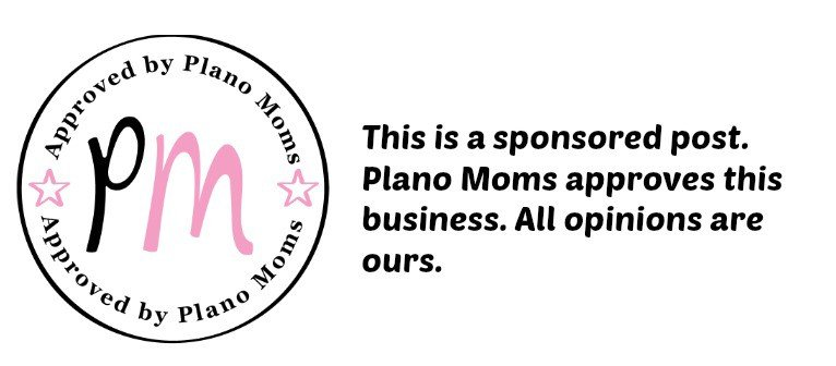 Plano Moms sponsored disclosure