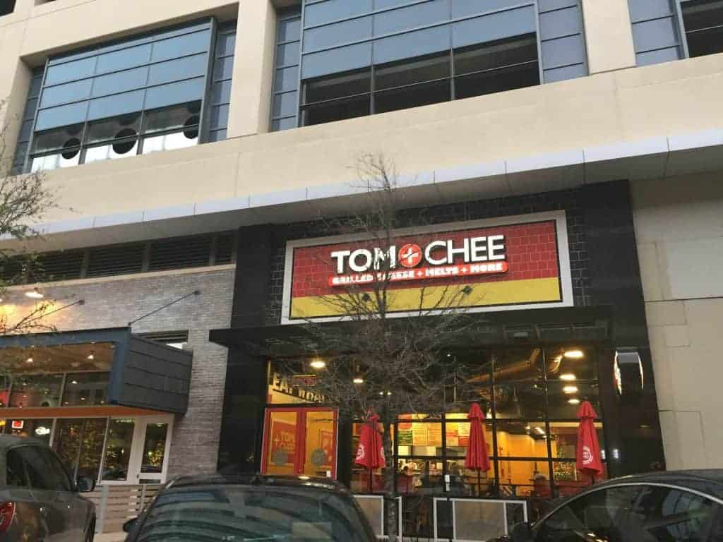 cityline tom chee