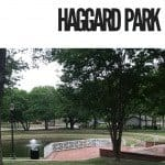 Visiting downtown Plano? Come check out Haggard Park!
