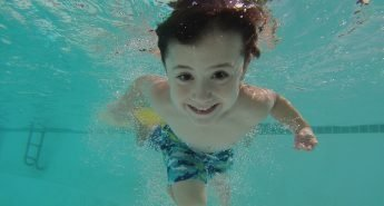 The best places for swimming lessons in Plano, Tx