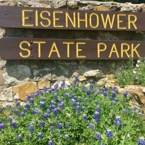 Camping With Your Family at Eisenhower State Park