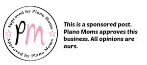 Sponsored Post Plano Moms