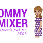 All About the Plano Moms Mommy Mixer