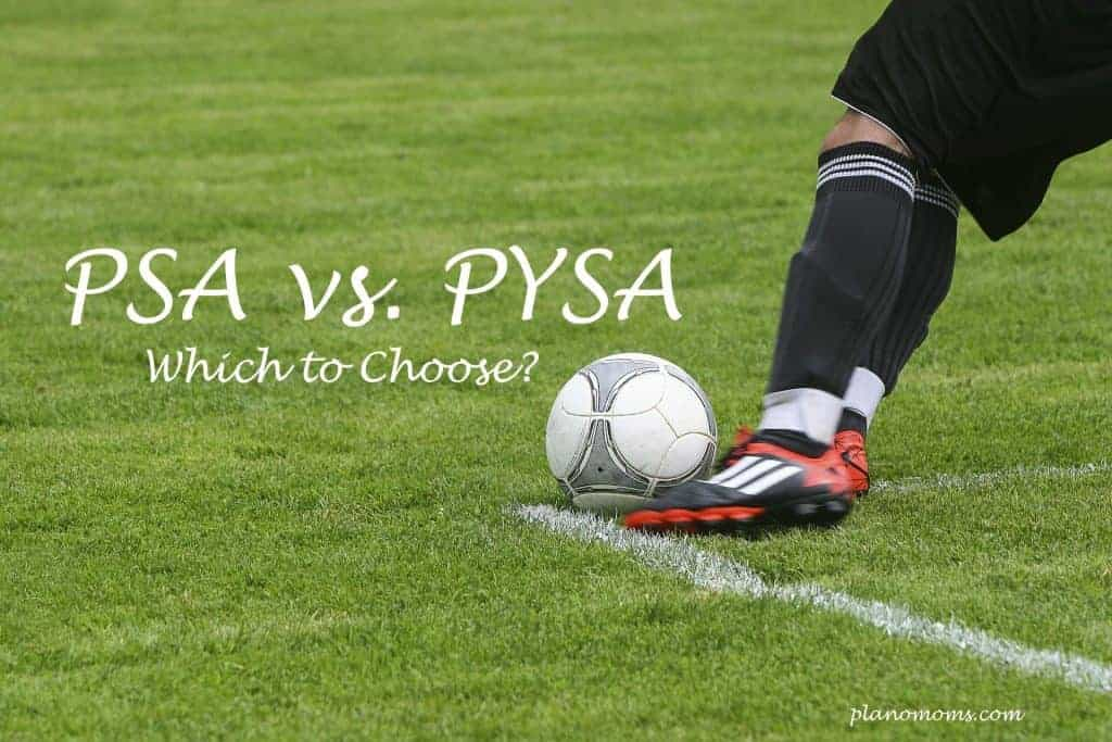 PYSA PSA