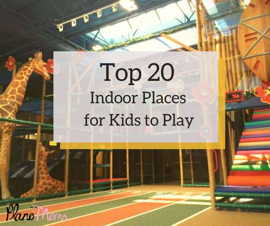 Indoor Places To Take Pictures: 10 Indoor Places In Plano For Kids