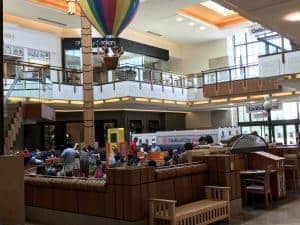 WB mall 300x225 - Top 10 Indoor Places in Plano for Kids to Play - things-to-do, kids, family-fun, blog -
