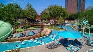 Top Staycation Places in DFW