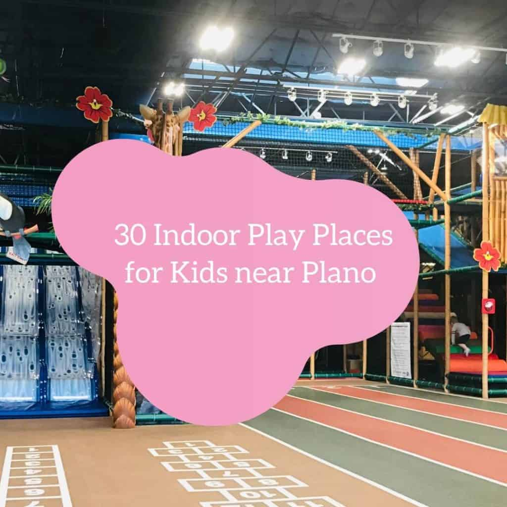 indoor places to play