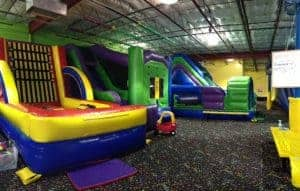 jump street 300x191 - Top 10 Indoor Places in Plano for Kids to Play - things-to-do, kids, family-fun, blog -