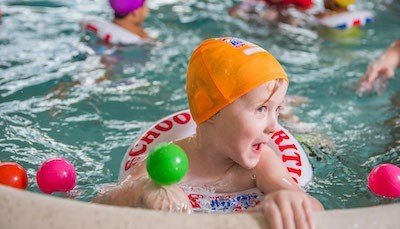 British swim 3 - 10 Tips to Keep Kids Safe Near the Water