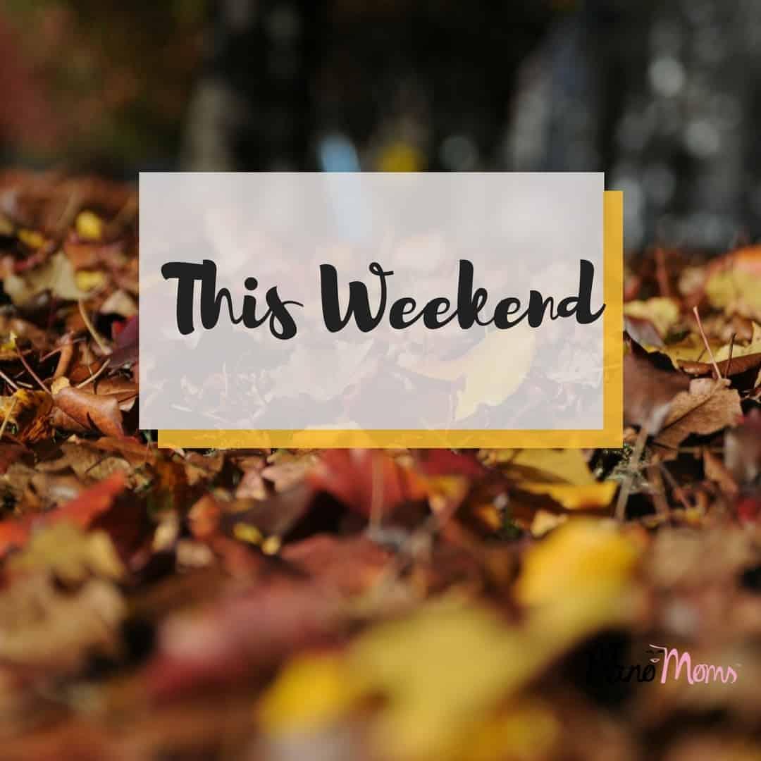 This Weekend 3