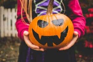 best places to trick or treat in Plano