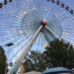 State Fair Wheel