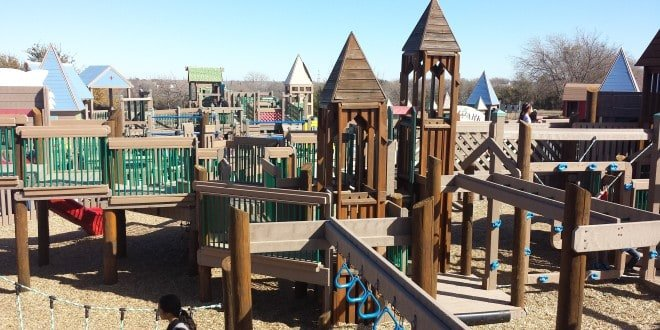 playgrounds in collin county