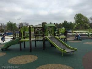 12 Awesome Outdoor Playgrounds in collin County