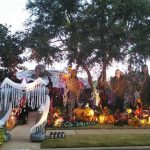 The Top Plano Neighborhoods to Go Trick or Treating