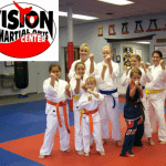 Vision Martial Arts Summer Camps