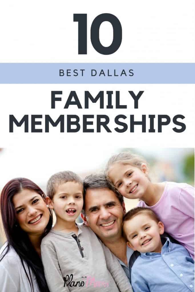10 Best family membership ideas in Dallas