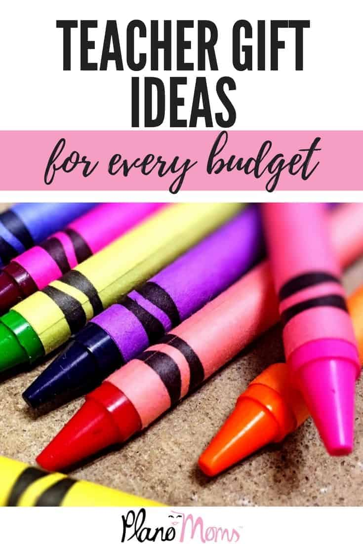 The best teacher gift ideas for every budget in mind