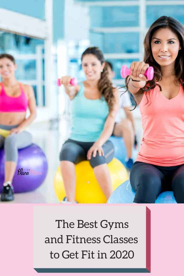 The Best Gymsand Fitness Classes to Get Fit in 2018 (1)