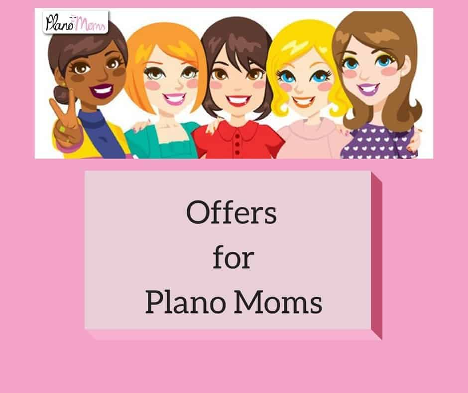 Offers for Plano Moms