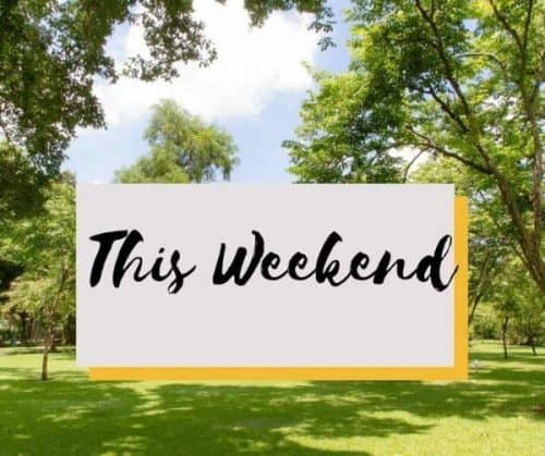 Check out all the fun things to do this weekend in Plano, TX