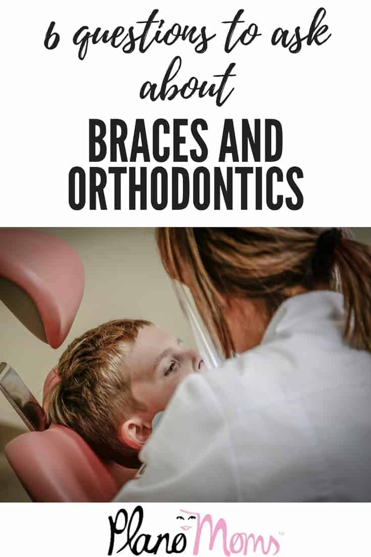 6 popular questions you might ask about Braces and Orthodontic treatment