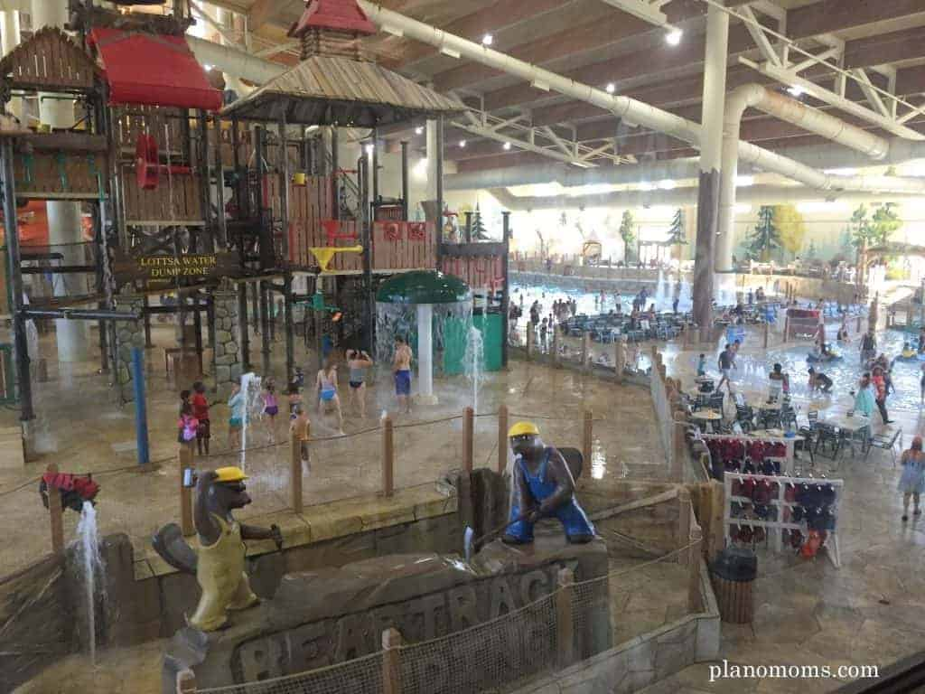 Kids off on a school break? Here are tons of fun things to do for day trips and short get aways around Dallas