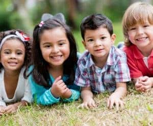 Summer Camps for Kids under the age of 6