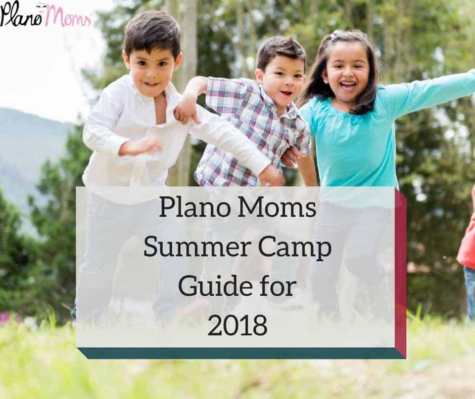 dc727bb2c628 Your Guide to the Best Summer Camps Ideas for Collin County