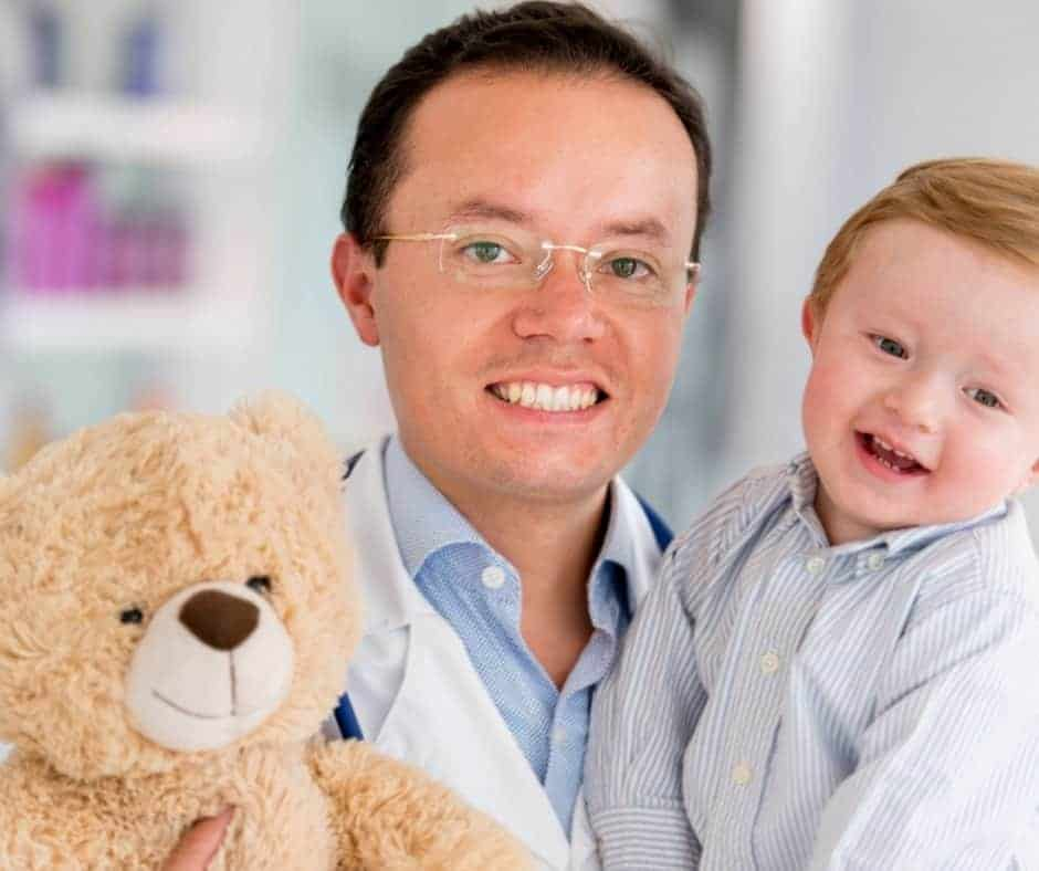 most recommended pediatricians in plano, tx