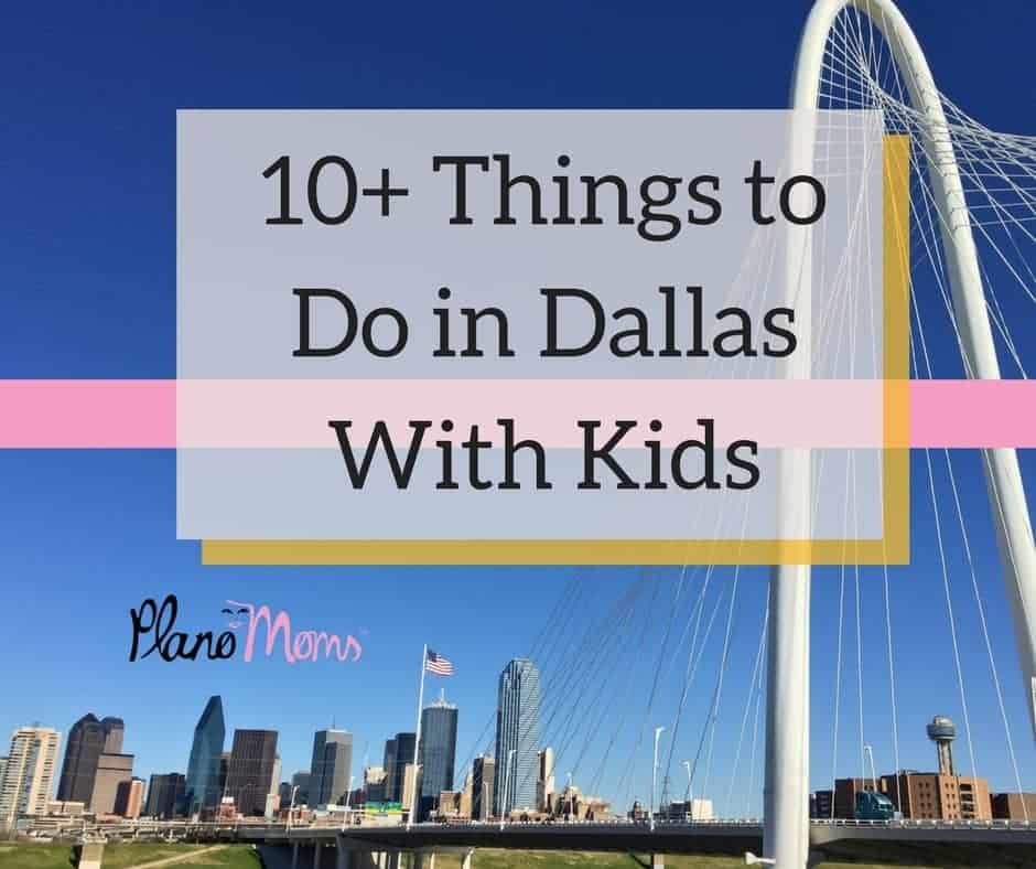Fun Things To Do In Dallas Area This Weekend Kids Matttroy