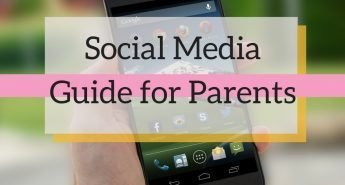 A social media safety guide for parents