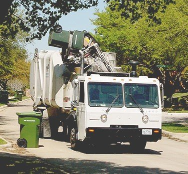 how to recycle in Plano