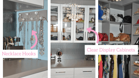 Closet Transformation California Closets