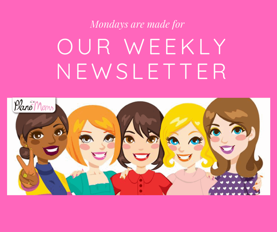 email newsletter Plano TX