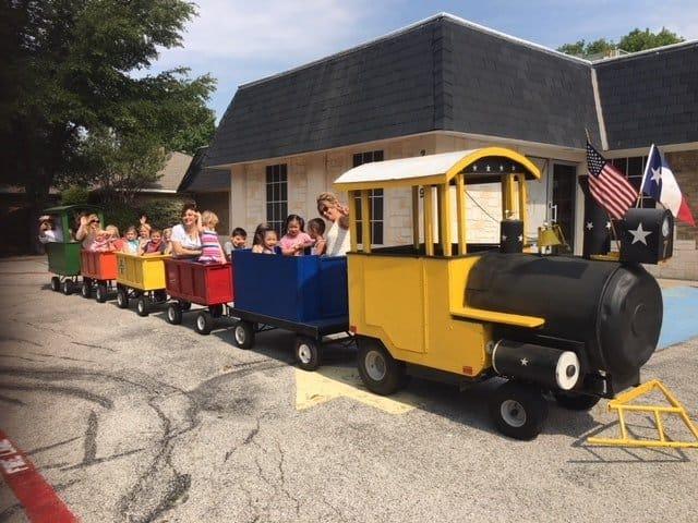 Custer Parkway Preschool Plano