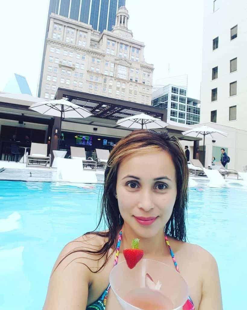 Bon Bon Montero Blogger