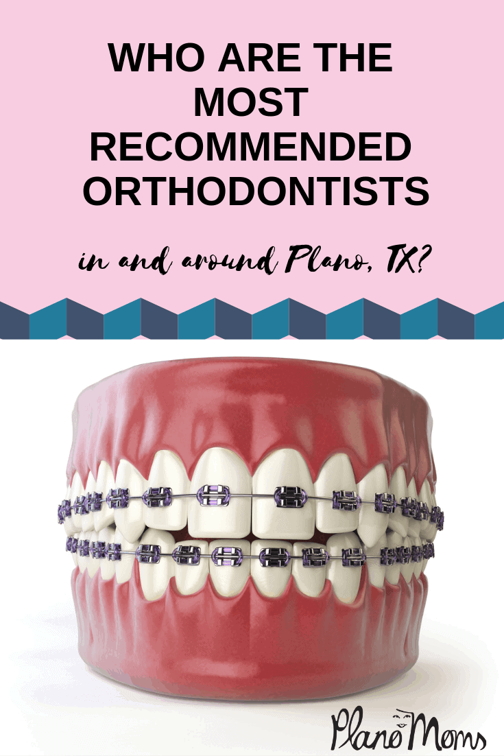 Orthodontists in Plano Pinterest 1