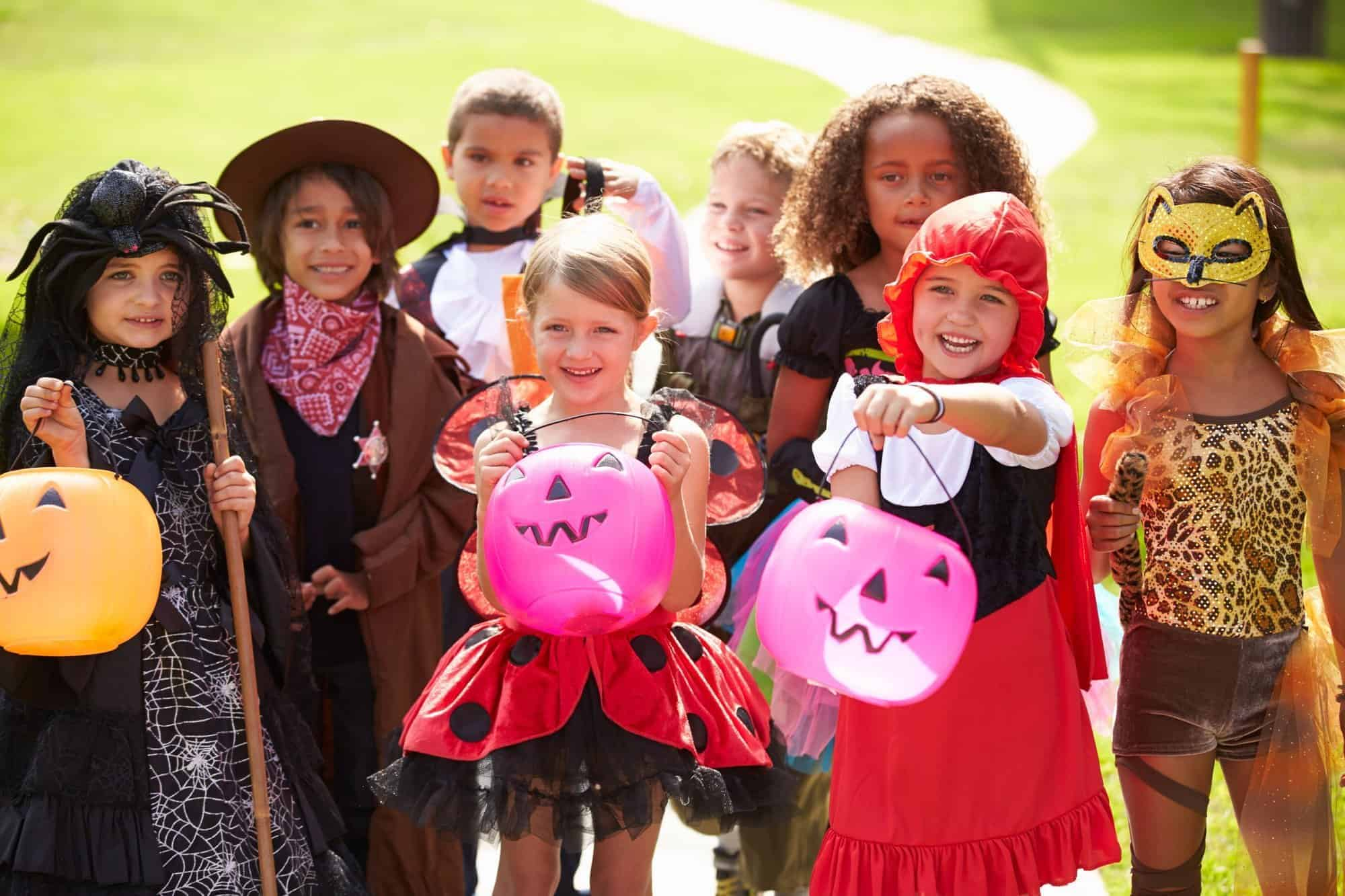 Indoor Halloween Alternatives Around Plano