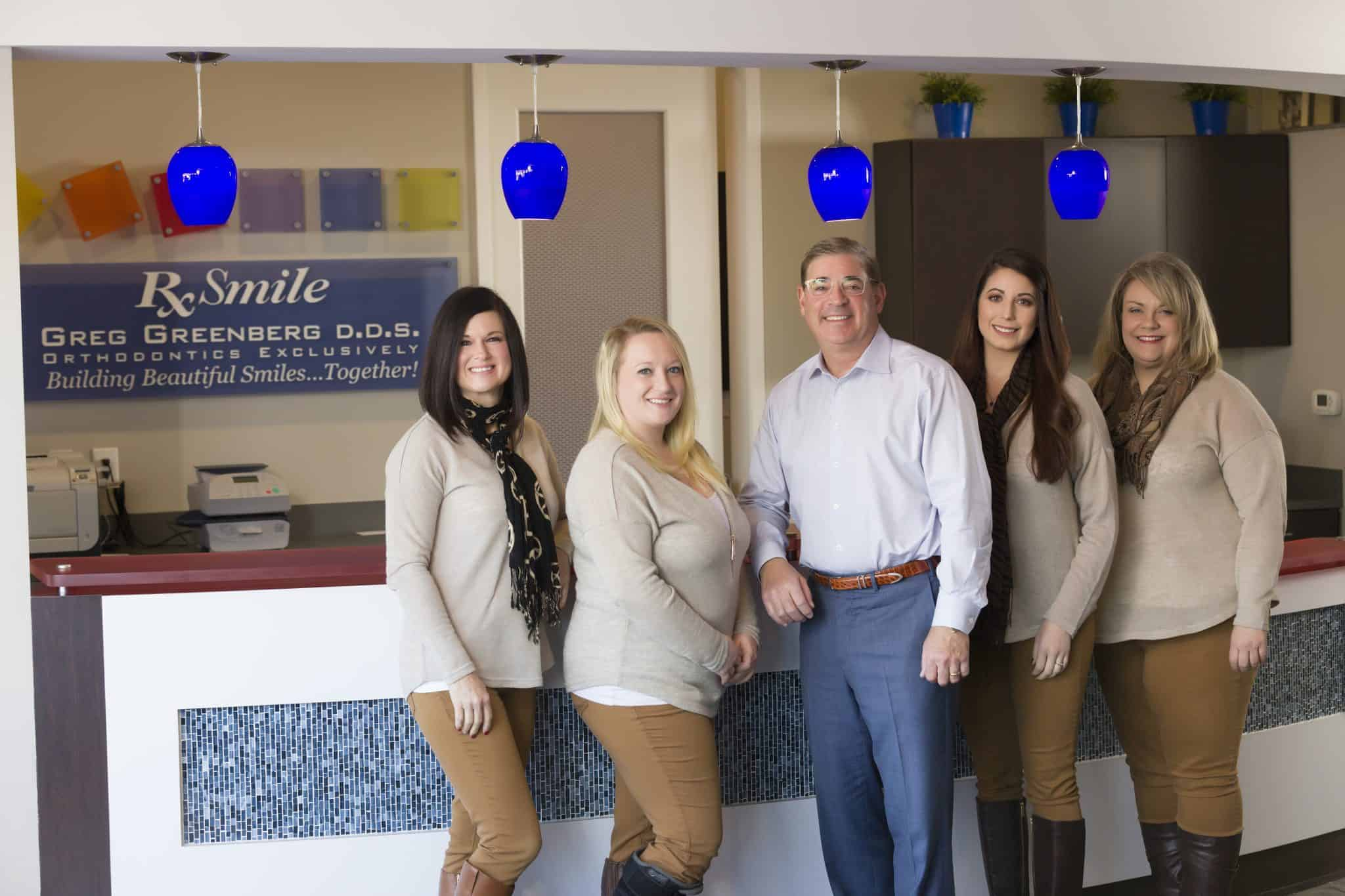 RX Smiles Orthodontist