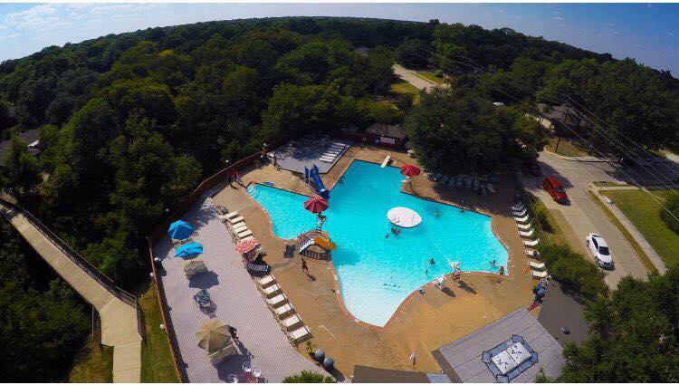 The Texas Pool Plano TX