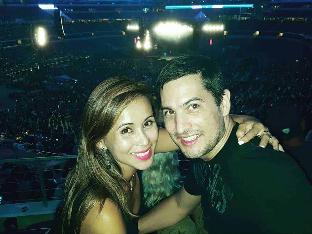 Date Night - Dallas Concert