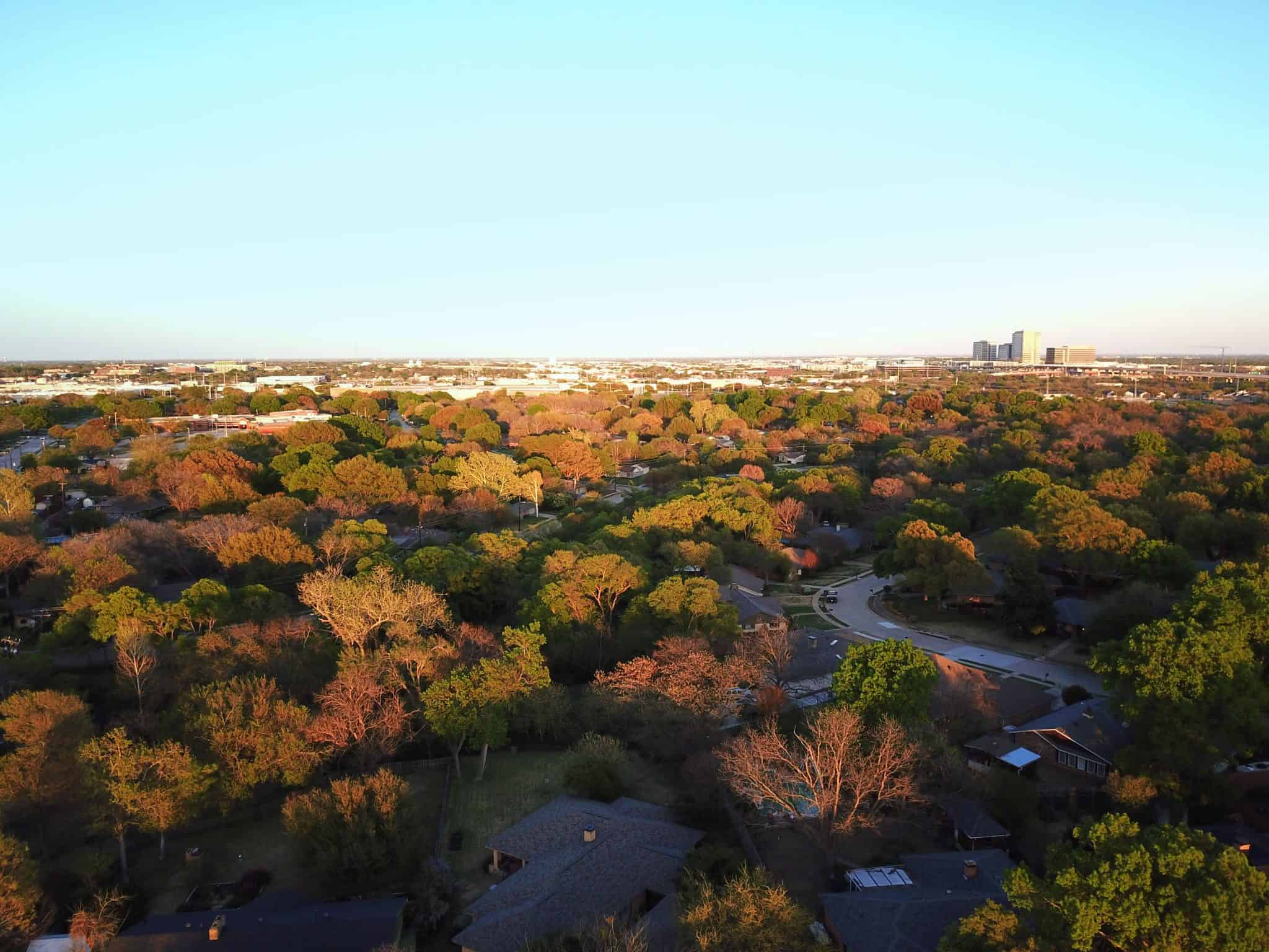 Our Guide to living in the City of Plano, Texas
