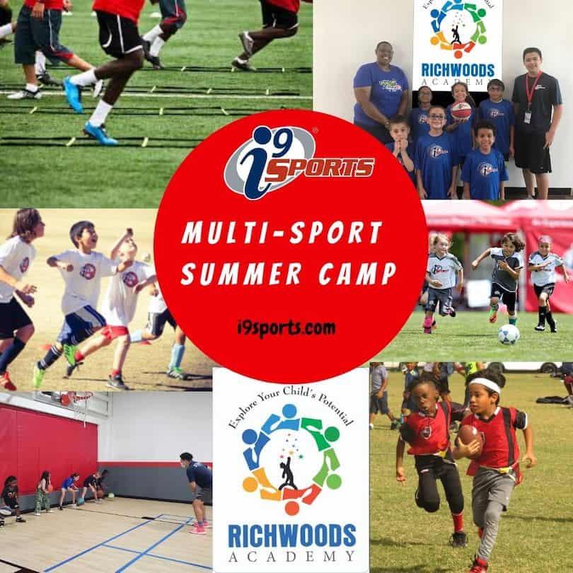 i9 Sports Camps