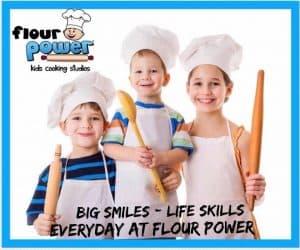 big smiles life skills