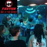 Fixation Virtual Reality Birthday Party