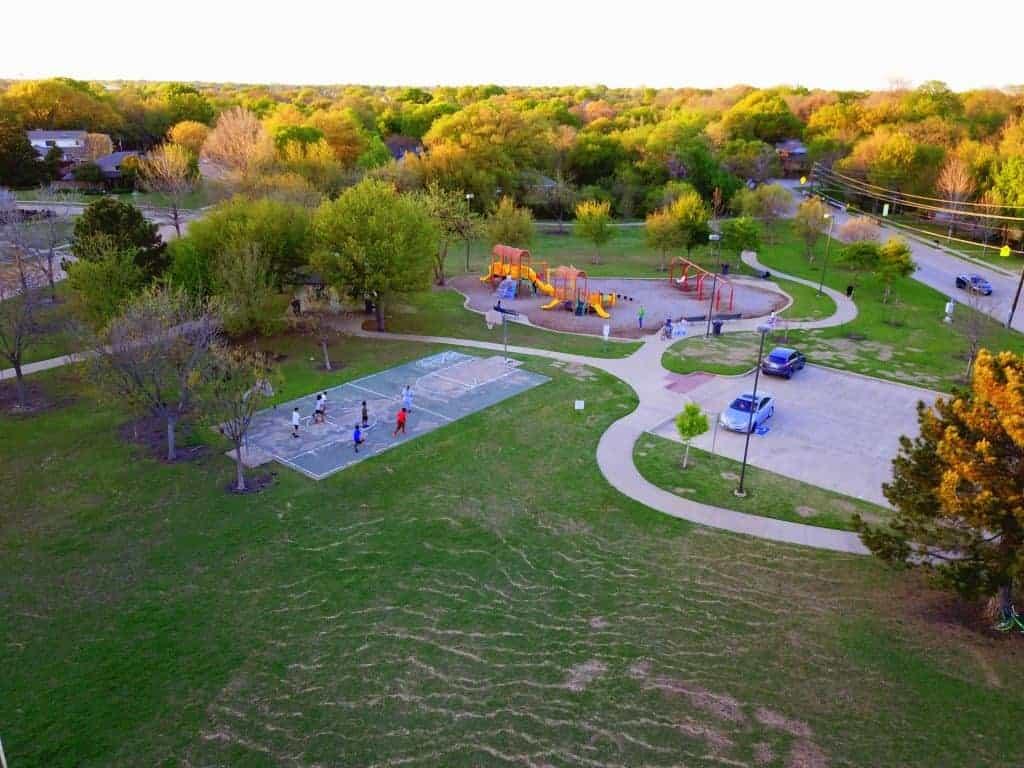Plano Parks