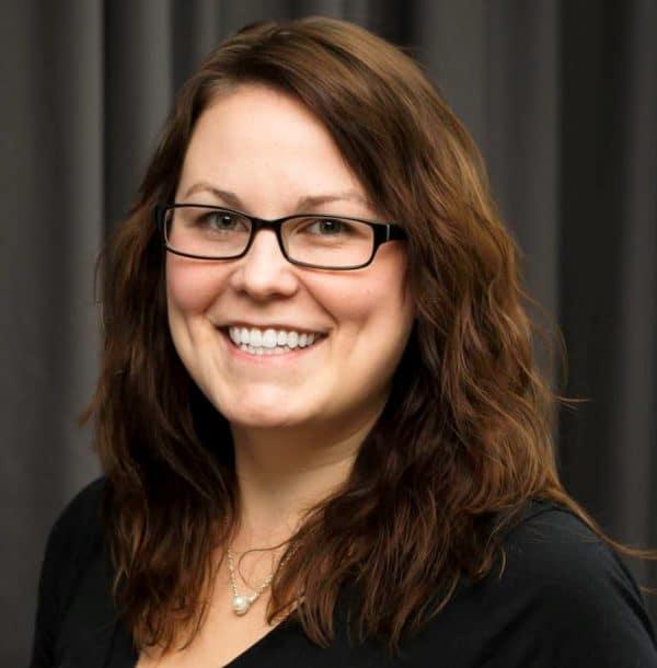 Lauren Tyra PISD candidate