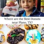The best donuts in Plano TX